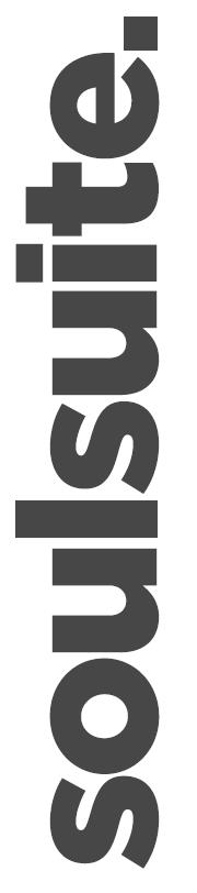Soulsuite Logo