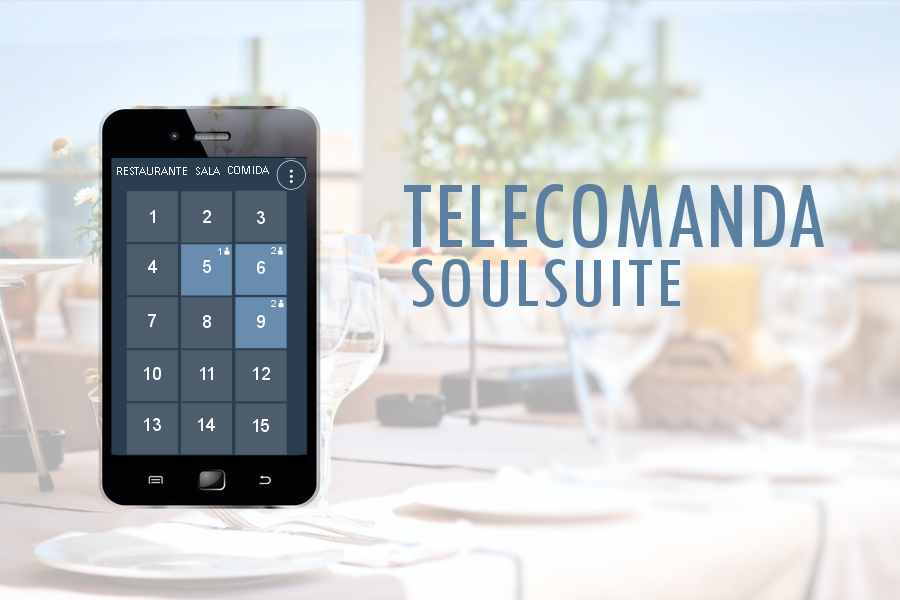 Nuevo Software Telecomanda